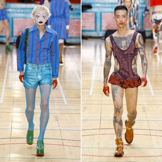 Мужская мода 13