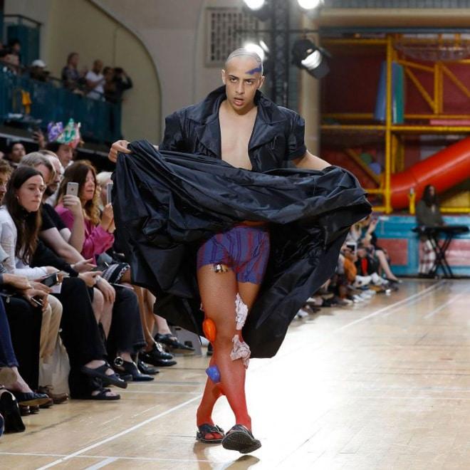 Мужская мода 10