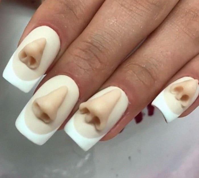 дизайн ногтей 4