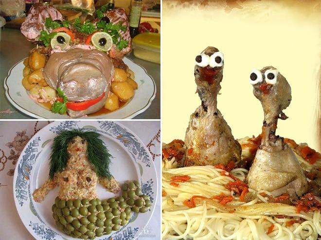 еда из России 13