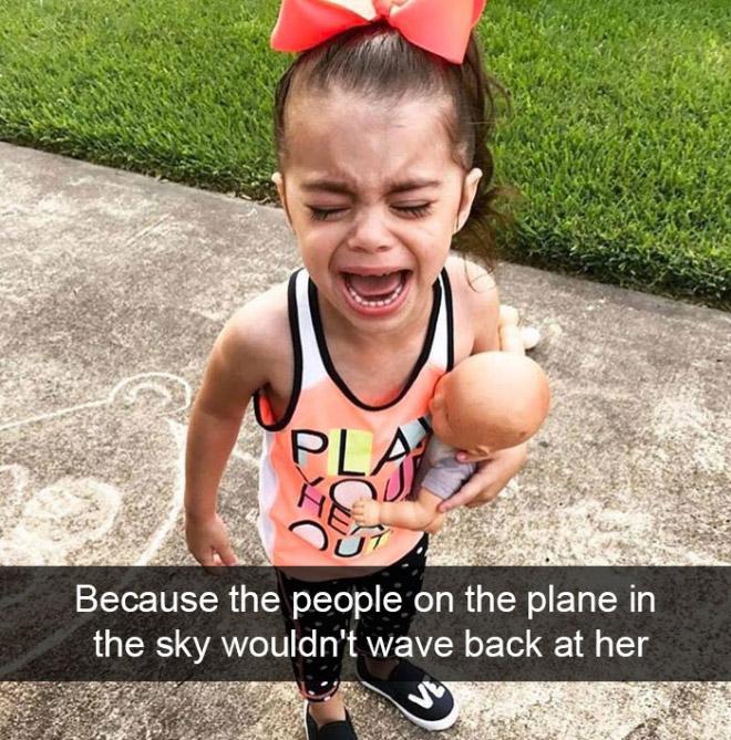 дети плачут 17