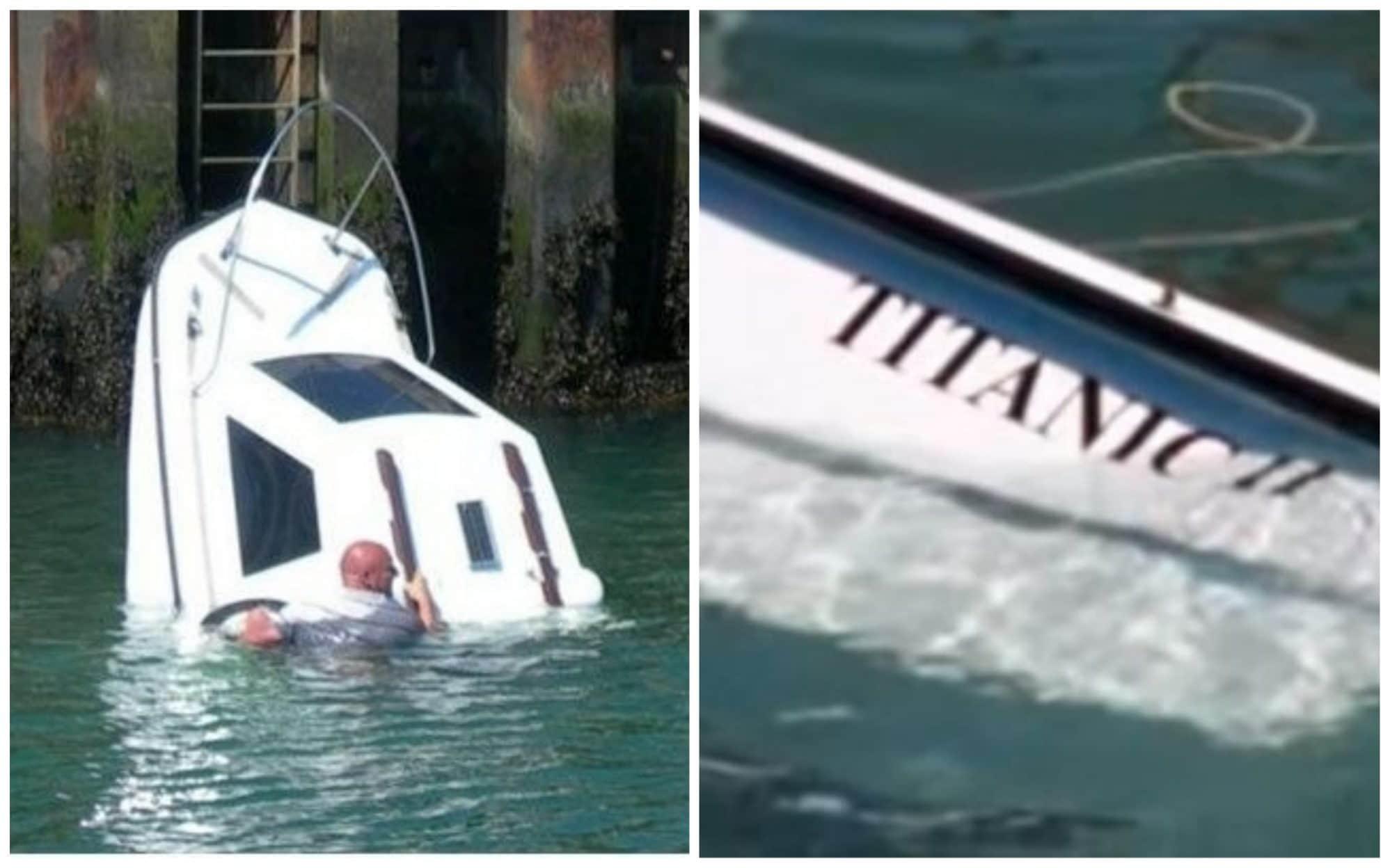 25 самых странных и смешных названий лодок, мимо которых без улыбки не пройти!