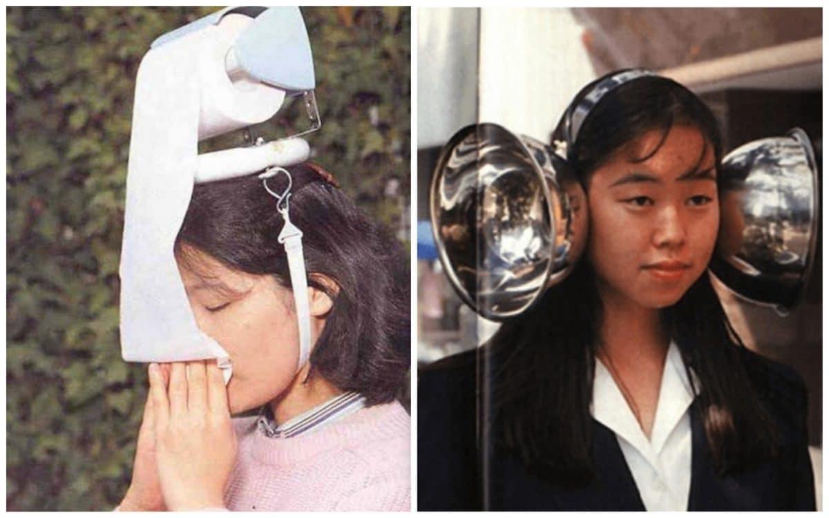 15 странных изобретений, додуматься до которых могли только японцы!