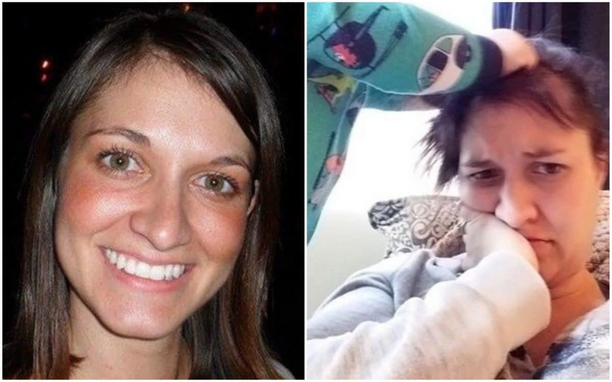 17 фото до и после того, как вы стали родителями