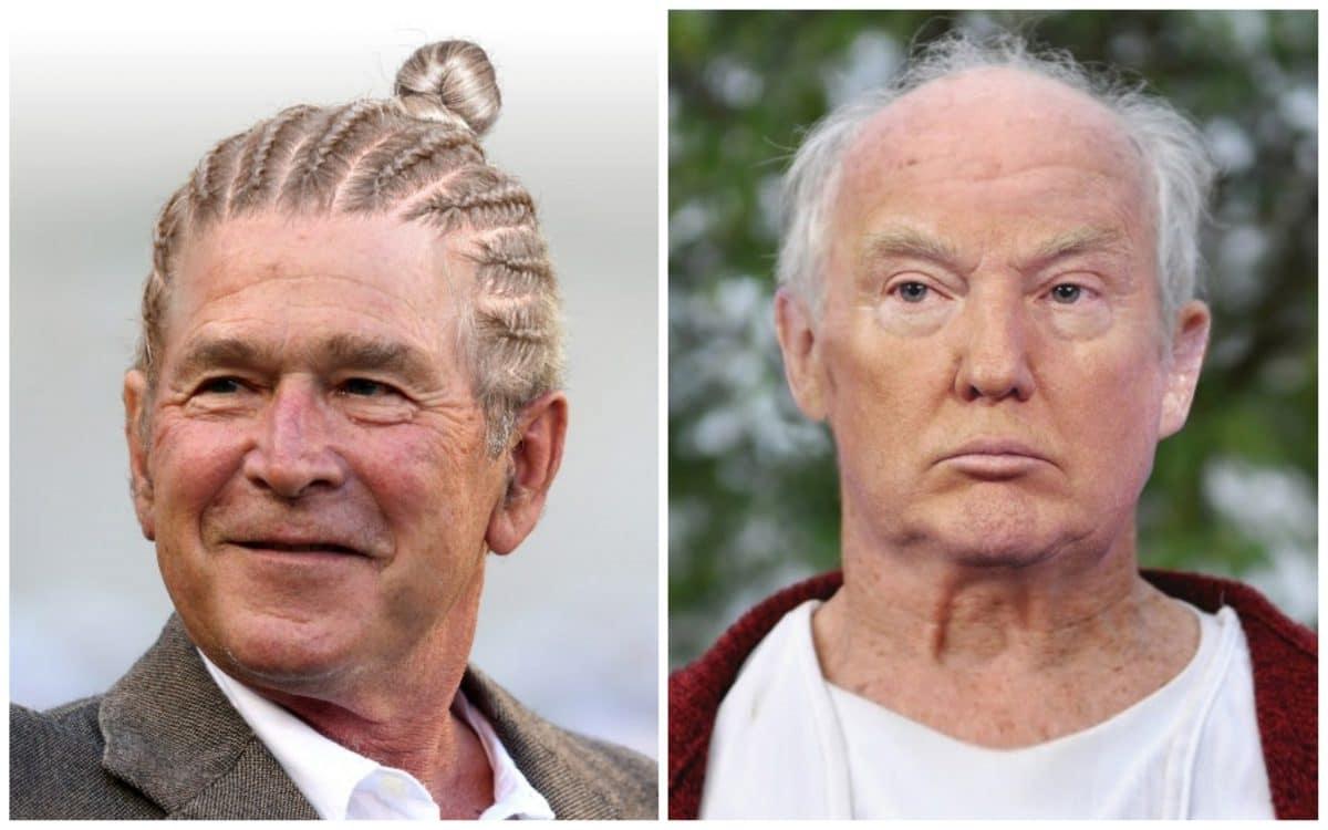 19 фото политиков, доказывающих, что прическа меняет все!