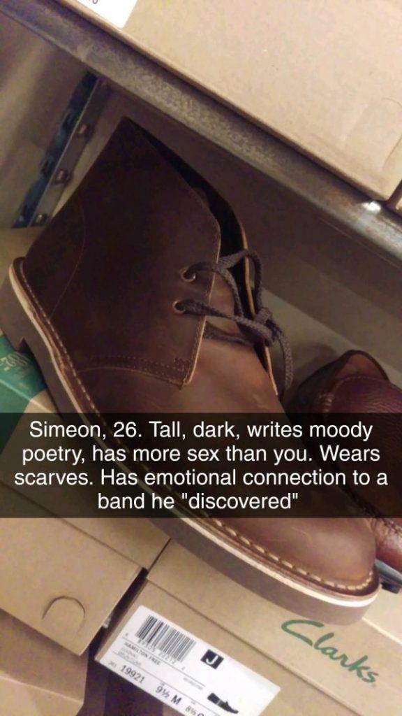 обувь 12