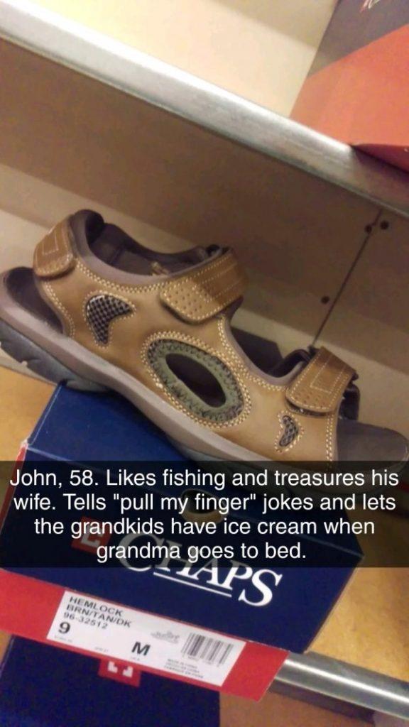 обувь 15