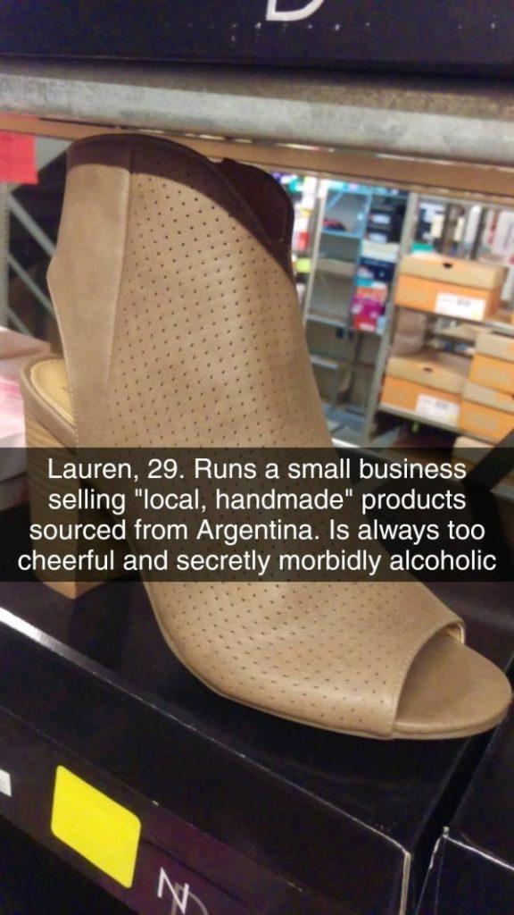 обувь 13