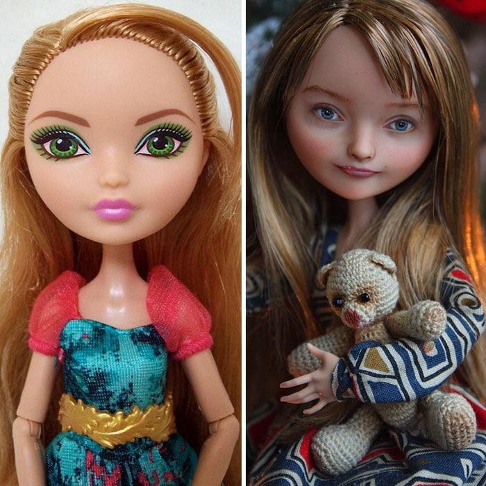 куклы ольги каменецкой рис 2