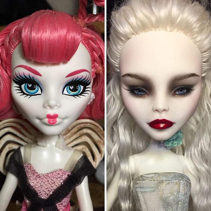 куклы рис 2