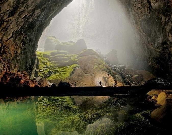 Пещера Сон Донг