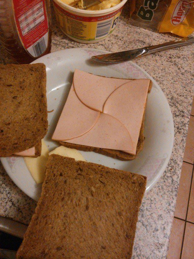 перфекционизм в еде