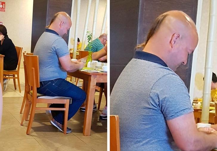 провальный стиль волос рис 2