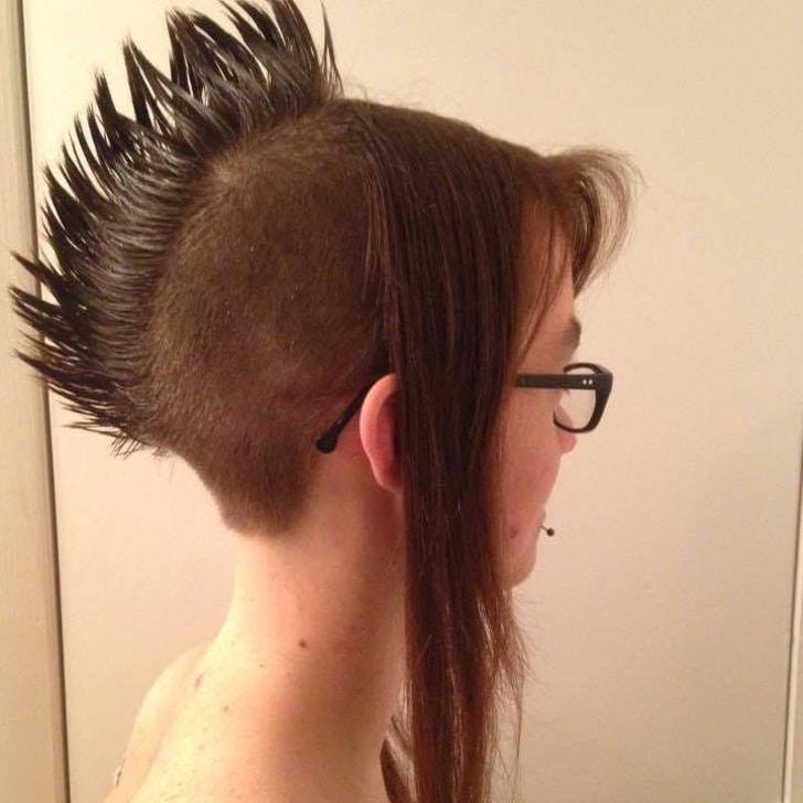 провальный стиль волос рис 3