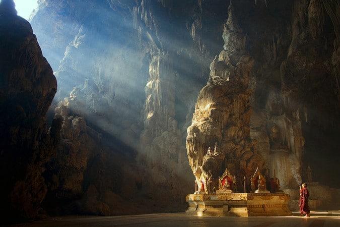 Пещера Кейт Сае