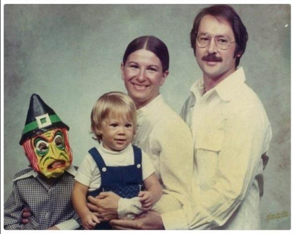 семейный портрет рис 2