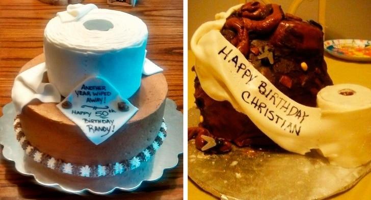 провальный торт