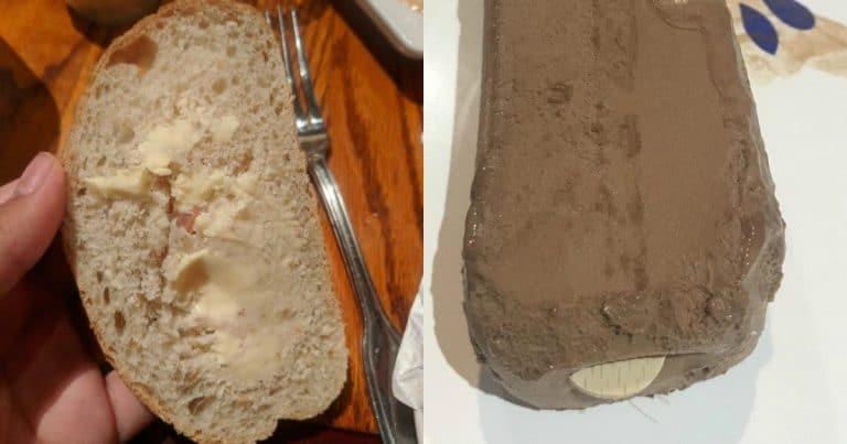 хлеб и мороженое