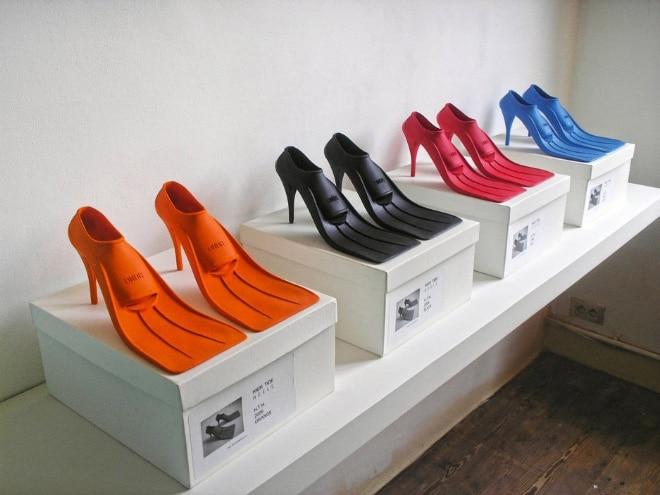 обувь рис 3