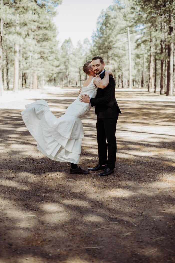 свадебное фото рис 2