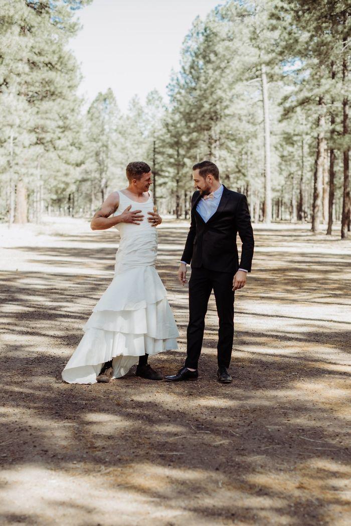 свадебные фото рис 3