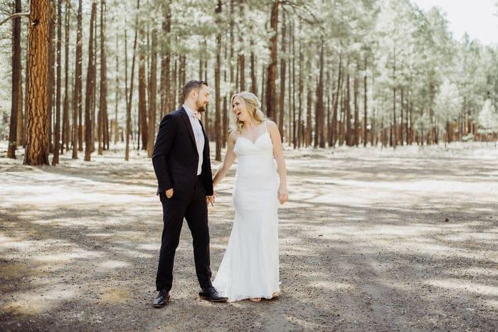 жених и невеста рис 3