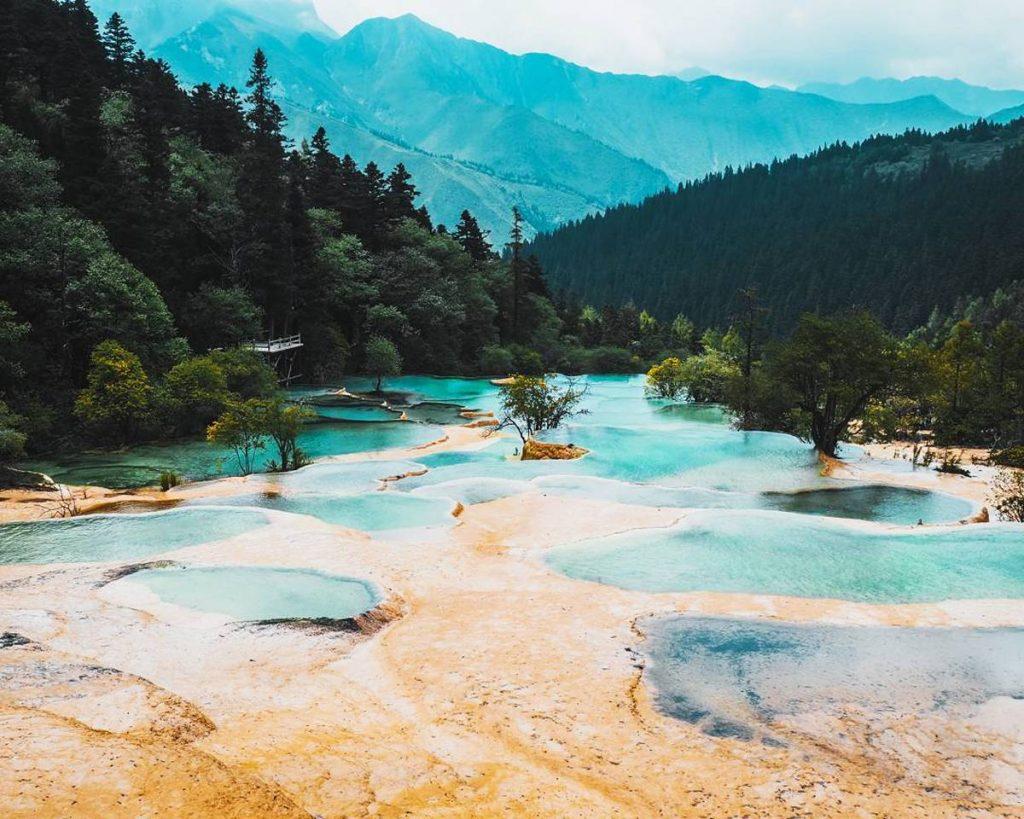 реки и озера фото рис 10