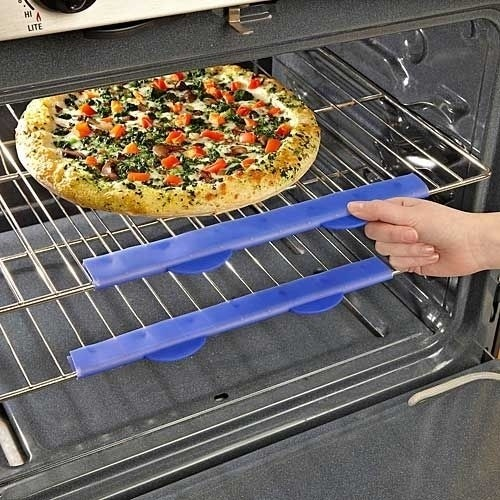резиновые насадки для духовки