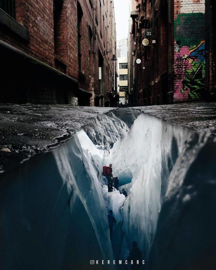 сюрреализм фото фантастика рис 4