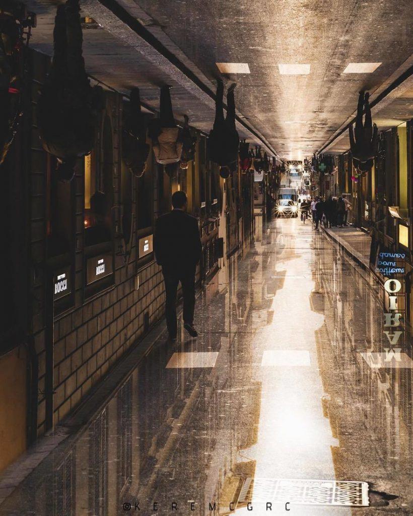 сюрреализм фото фантастика рис 11