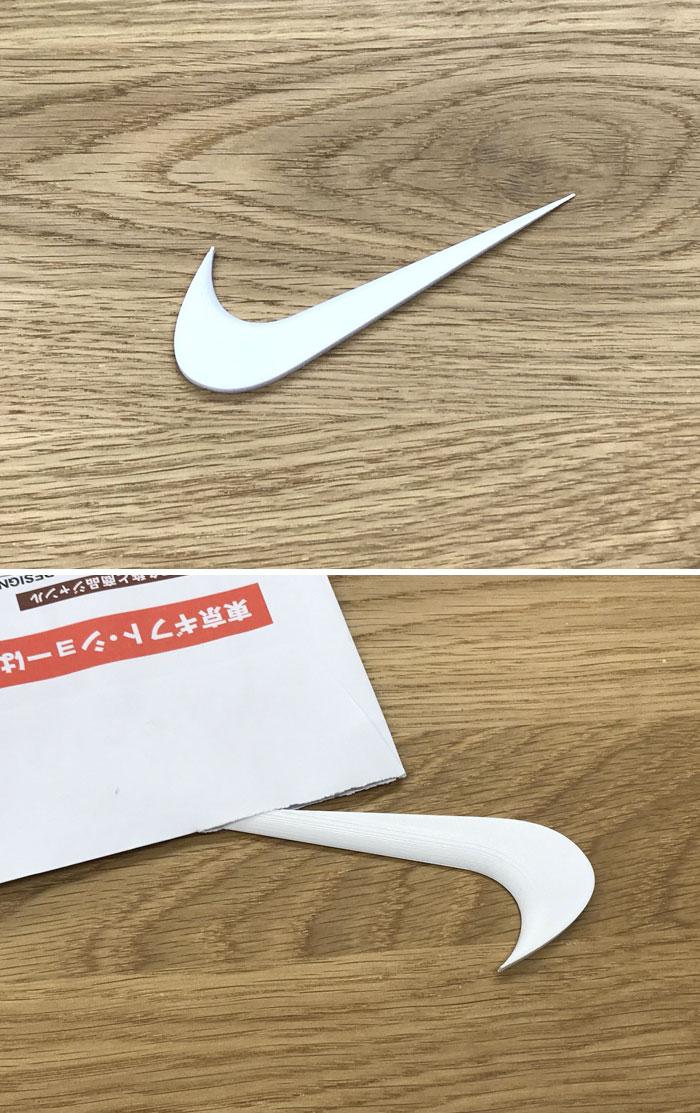 Nike-нож