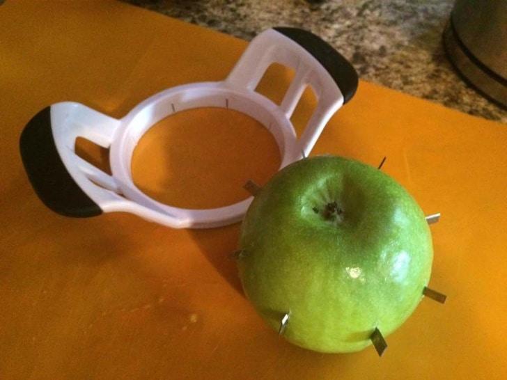 слайсер для яблок