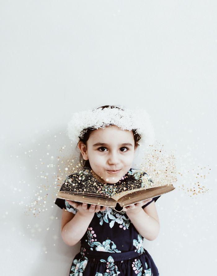 детские фото рис 3