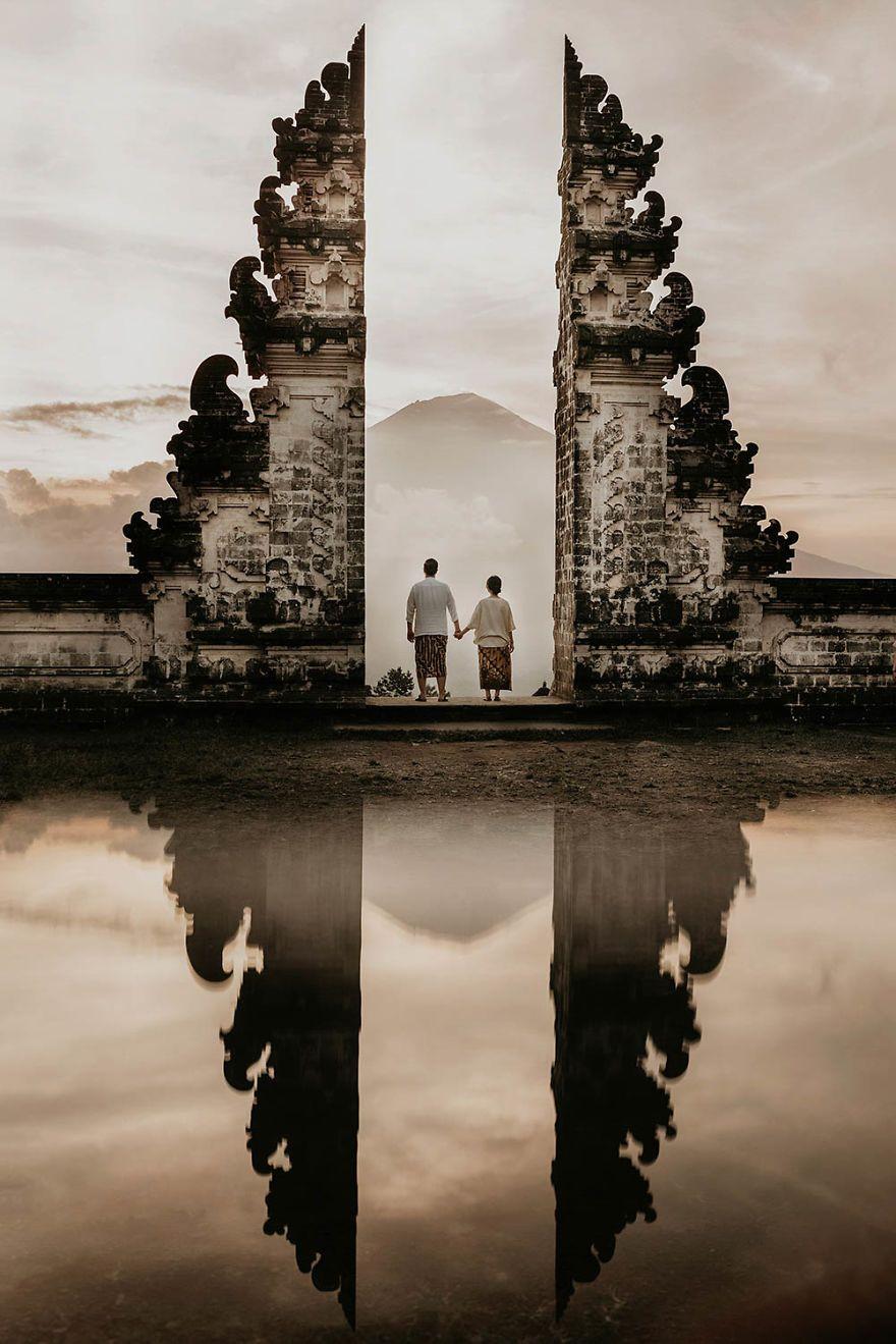 Бали, Индонезия фото рис 2