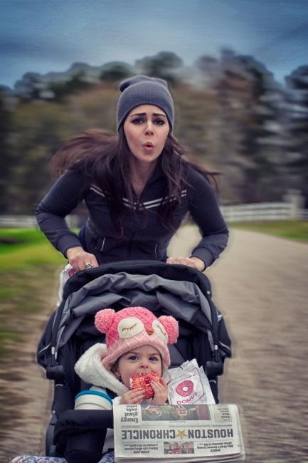 мама, мама фото, мама и дочь, мама будни рис 5