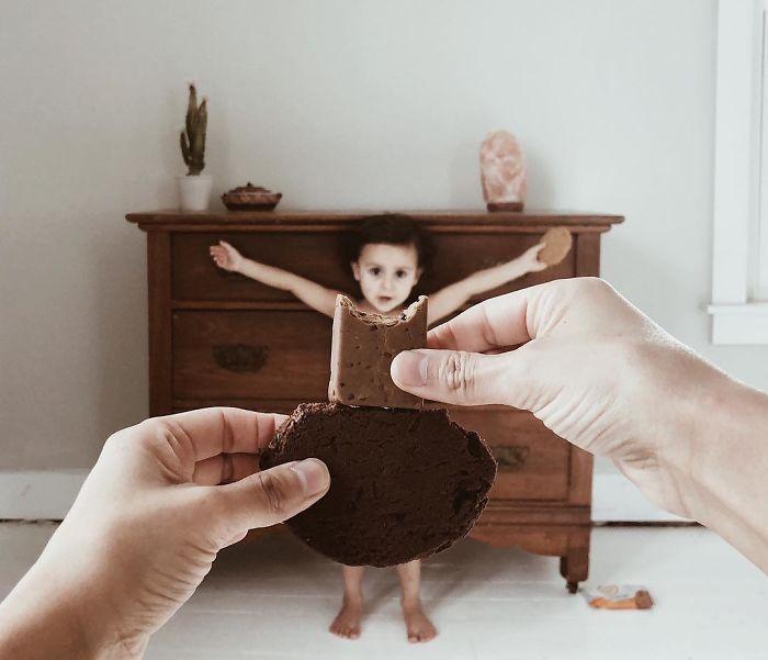детские фото рис 15