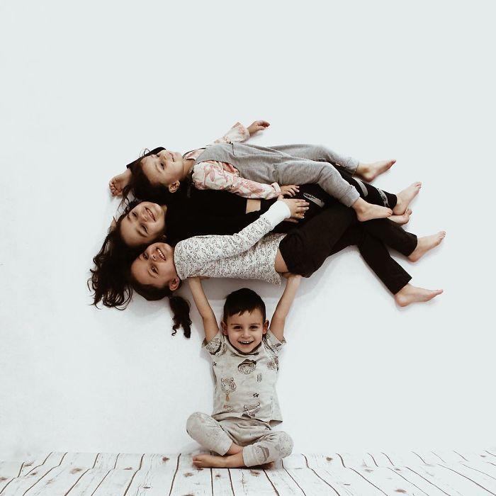 детские фото рис 9