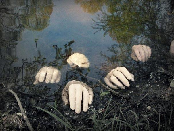искусственные руки