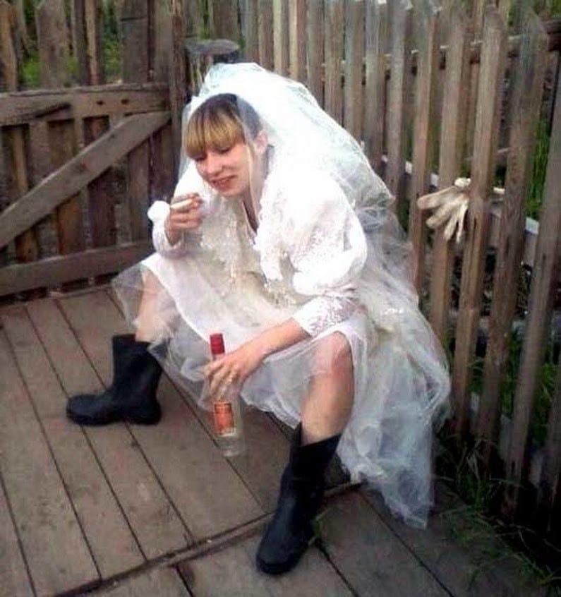 русская невеста