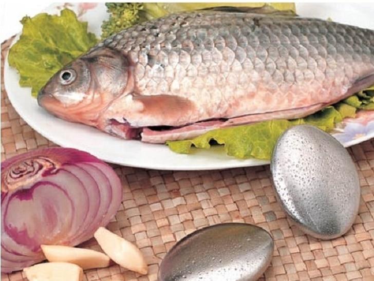 отдушка для рыбы