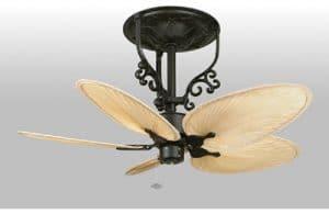 вентилятор-крылышки бабочки
