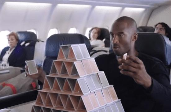 Весельчаки! 10 забавных случаев, произошедших на борту самолета... Часть 2 рис 10