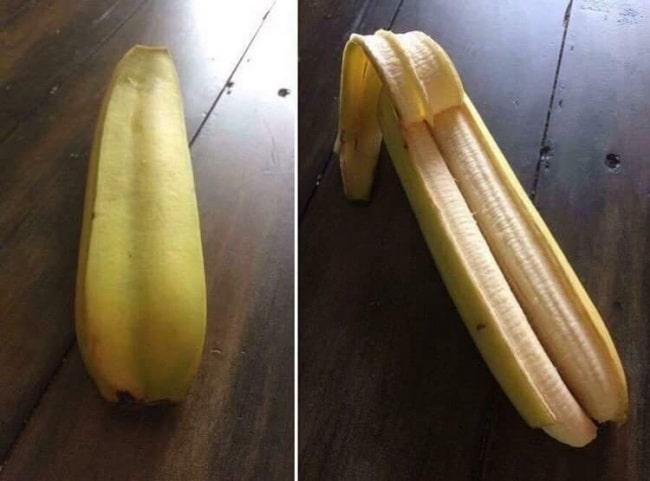 двойной банан