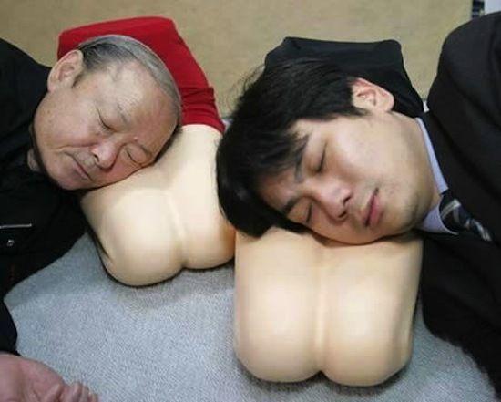 подушки для мужчин