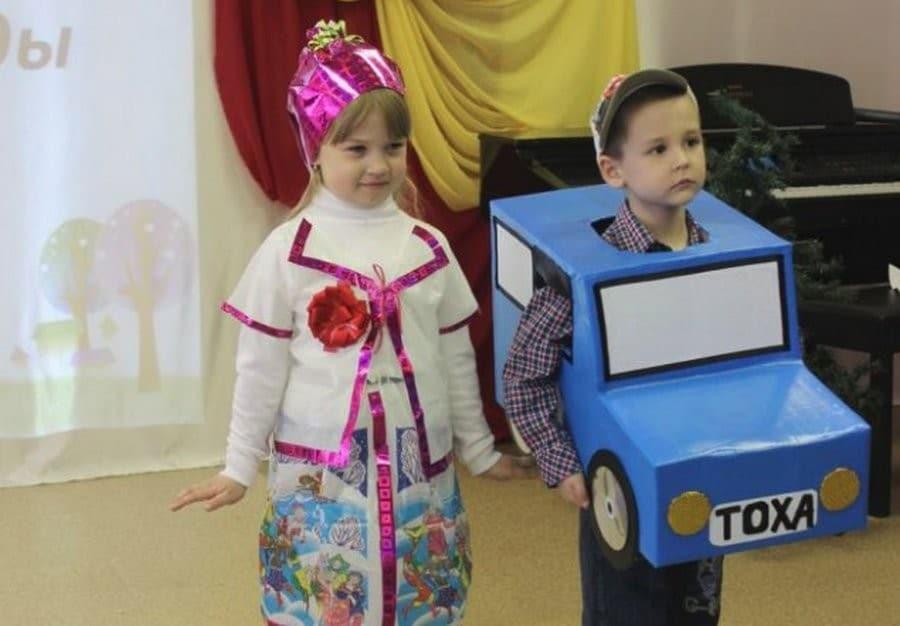 костюм таксиста