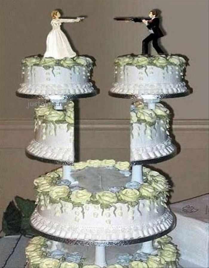 Это точно можно есть?! 10 причудливых праздничных тортов, созданных для особого случая рис 8