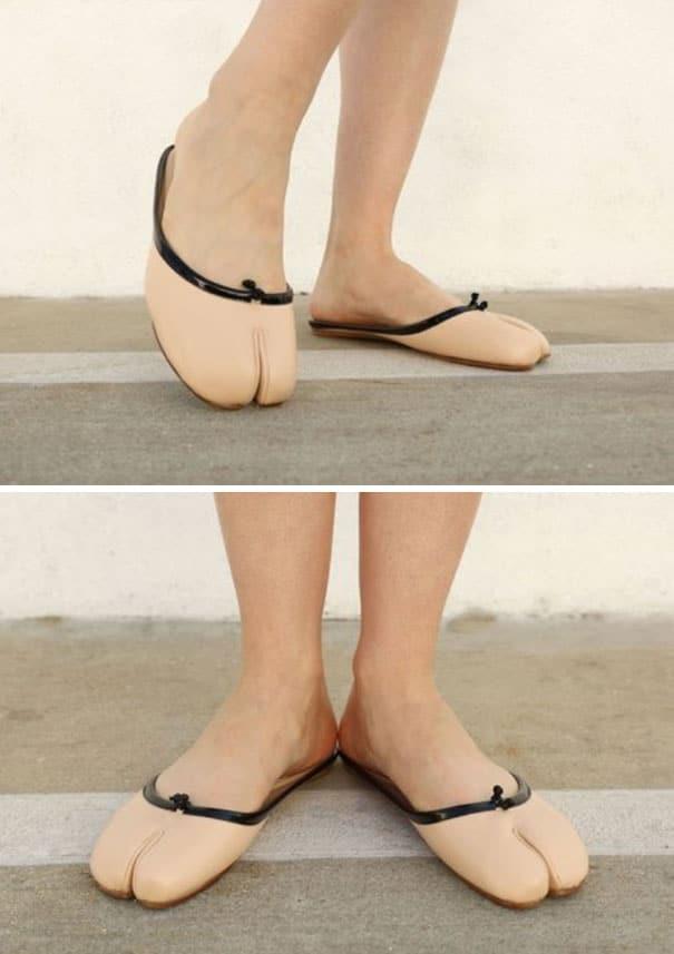 туфли копыта