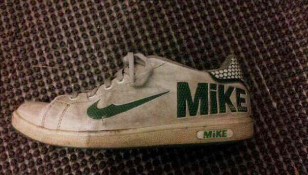 китайский бренд обуви