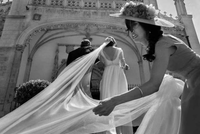 Свадебные фотографии людей, которые любят нестандартный подход во всём! Часть 2