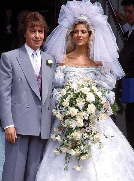 мэнди смит в свадебном платье